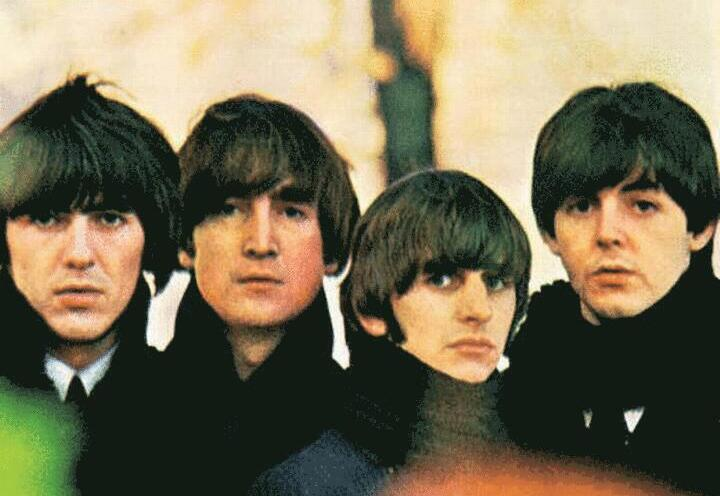 Академия Битлз 2020 — Beatles For Sale