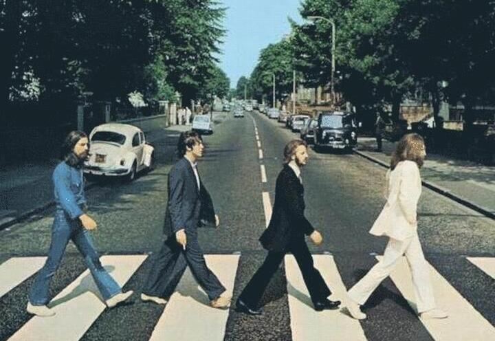 Академия Битлз — Abbey Road