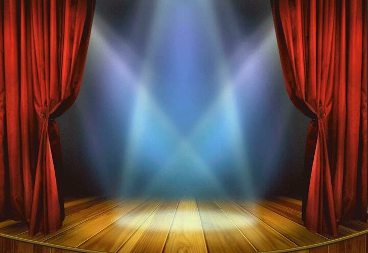 תיאטרון תמונע - מתחילים