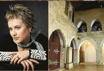 אווה מריה במנזר ארמני