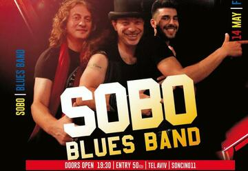 Sobo Blues Band
