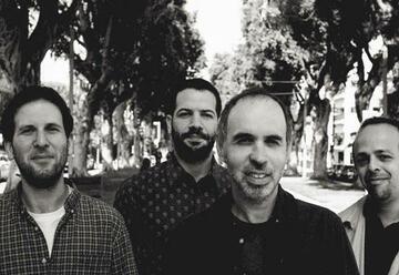רביעיית עופר שפירא -אלבום חדש
