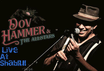 Dov Hammer and The Allstars
