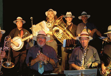 The Isradixie Band