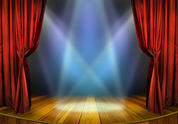 The Black Magic — Michael Jackson, Stevie Wonder and Prince Tribute Show