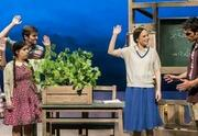 תיאטרון אורנה פורת - מורה לחיים