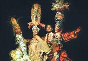 אנסלסטה - קולומביה אמריקה רוקדת