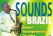 רוברט אנצ'יפולובסקי - Sounds Of Brazil