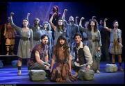 תיאטרון BlackBox - הנסיכה וסוד הדרקון