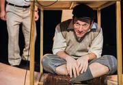 תיאטרון הילדים אילת - איש קטן גדול