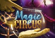 The big magic circus-קיץ 2019 בישראל