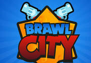 Конференция Brawl city
