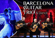 Barcelona Guitar Trio & Dance