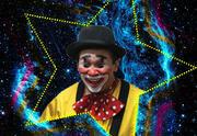 Цирк Галактика — Звёздные приключения Туйчи Хана