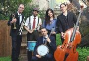 The Floy Joy Swing Band