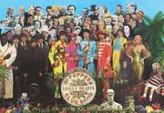 Sgt. Pepper's lonely hearts club band - אקדמיית הביטלס 2020