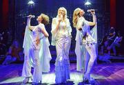 מחזמר מאמא מיה - Mamma Mia