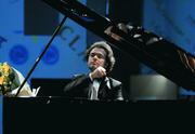 Сольный концерт пианиста Евгения Кисина